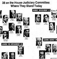 late july 74 july 24 house judiciary cmte