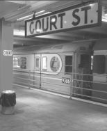 late july 74 july 28 court street station