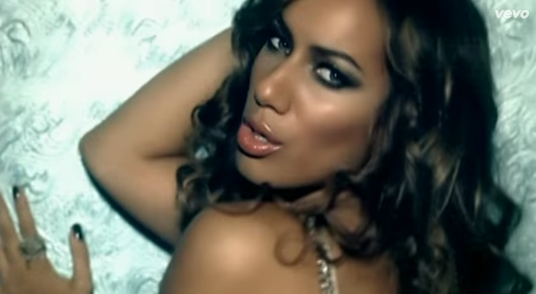 YouTube / Leona Lewis