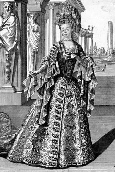 Julie D'Aubigny Wikimedia Commons