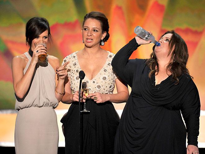 2012 SAG Awards