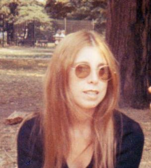 A 23-Year-Old's Diary Entries From Mid-July,1974