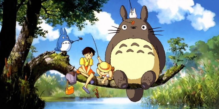19 Studio Ghibli Quotes That Teach You Everything You Need To Know AboutLife