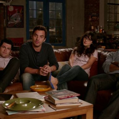 11 Things That Happen When All Your Friends Are Dudes