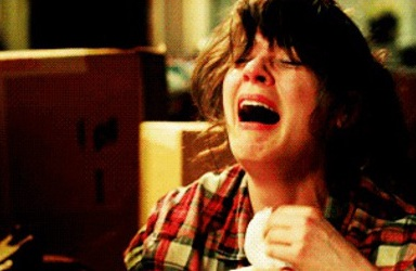 17 Steps To A Successful Night Of Crying And *Feeling*