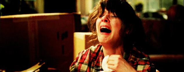 17 Steps To A Successful Night Of Crying And*Feeling*