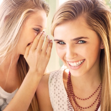 7 Deadly Sins Of Every Female Friendship