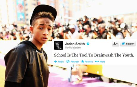 20 Jaden Smith Quotes That Prove You Wasted Your College Years