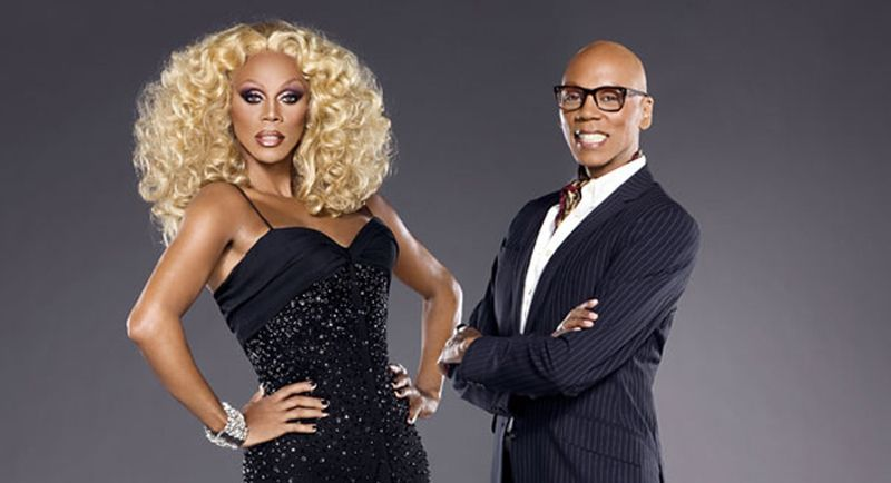 18 Quotes That Prove RuPaul KnowsAll