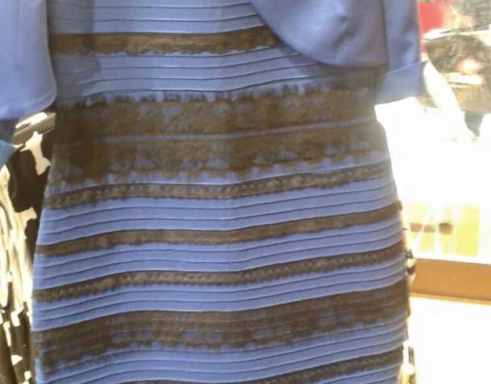 """The Terrible Truth About """"TheDress"""""""