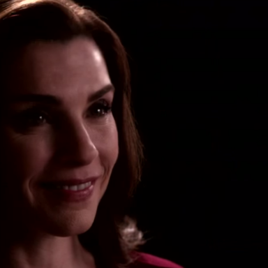 Breaking Good: On 'The Good Wife' And 'Breaking Bad'