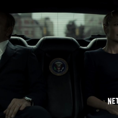 40 Questions House Of Cards Needs To Answer