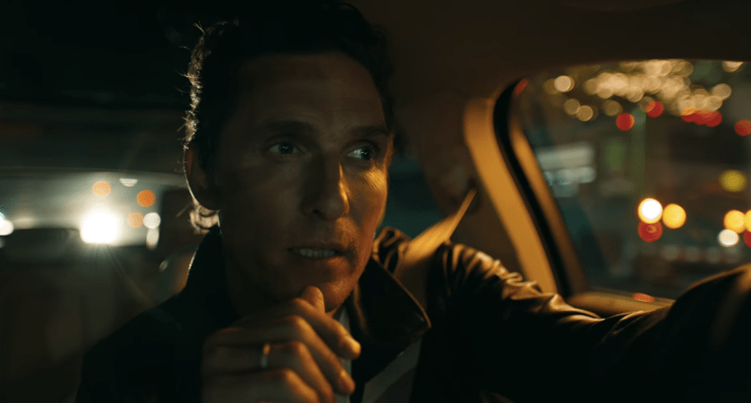 9 Definitive Pieces Of Evidence That The Matthew McConaughey Lincoln Commercial Is Actually About Being In Your 20s