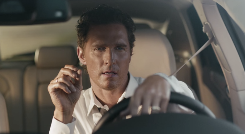 YouTube / Lincoln Motor Co.