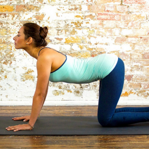 10 Yoga Poses That Are Uncomfortable For Awkward People To Do In Public