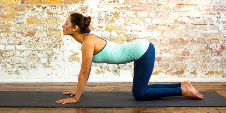 10 Yoga Poses That Are Uncomfortable For Awkward People To Do InPublic