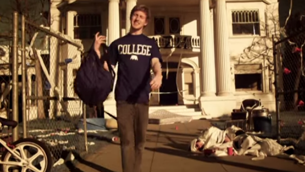 Why College Is Not The Place To Find YourSoulmate