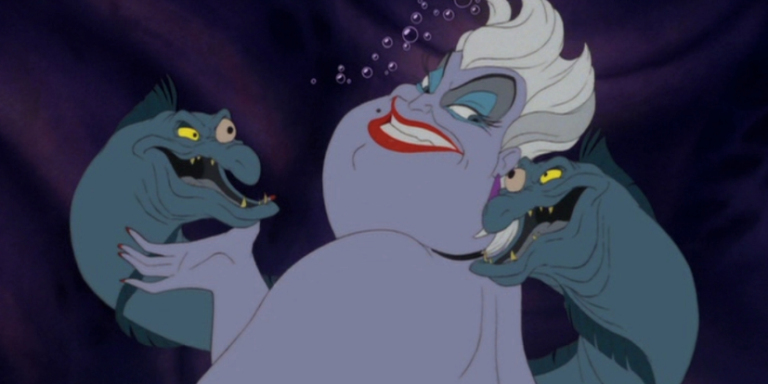Which Disney/Pixar Villain Are You? (Based On Your Myers-Briggs Personality Type)