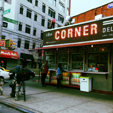 30 Quotes, Quips, And Song Lyrics To Remind You Why You Moved To New York City