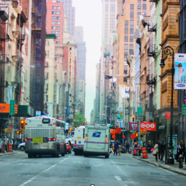 4 Reasons Why Living In New York Will Make You Never Want To Live Anywhere Else