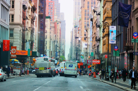 4 Reasons Why Living In New York Will Make You Never Want To Live AnywhereElse