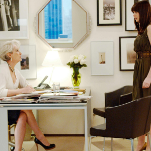 5 Signs That I'm The Youngest Person In The Office