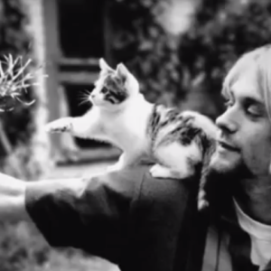 Get A First Look At Brett Morgen's Intimate New Documentary About Kurt Cobain's Life