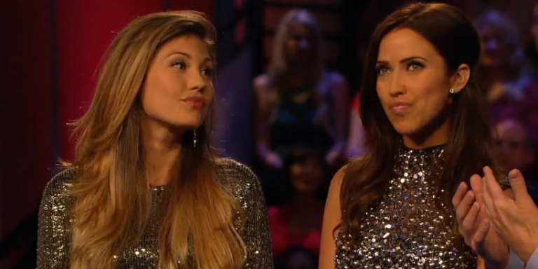 Here's The Real Reason Why They Chose Two Bachelorettes (Probably)