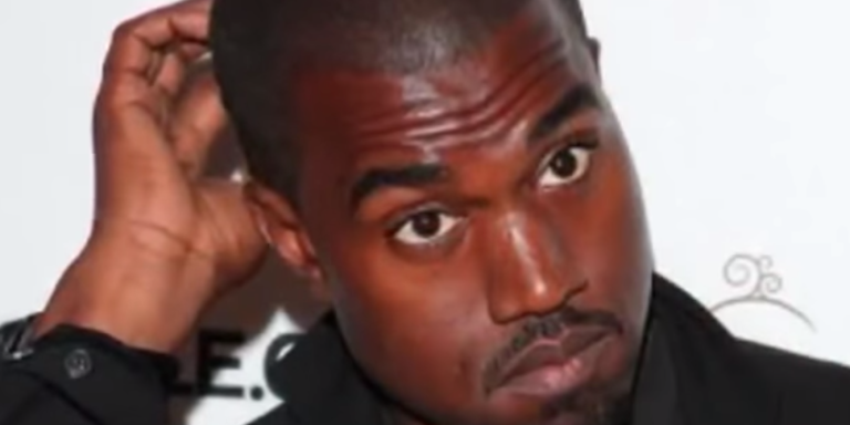 Anonymous Sends A Message To Kanye West And Kim Kardashian And They're Not HoldingBack