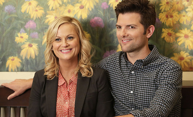 12 Signs That You And Your Significant Other Are Leslie Knope And Ben Wyatt