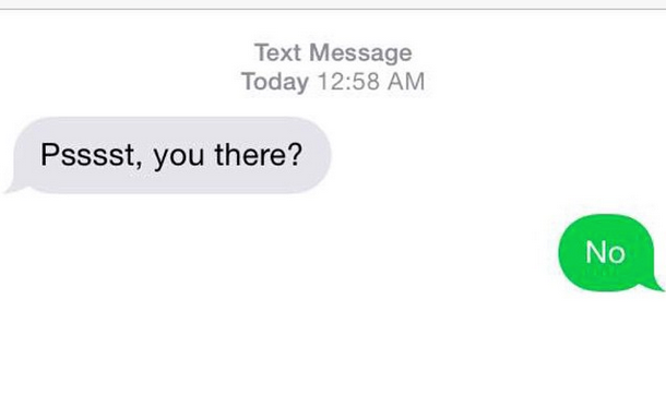18 Texts From Your Ex That Explain Any Type Of Ex You Could EverHave