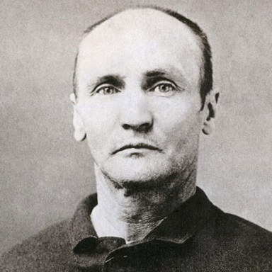 Creepy History: Meet Alfred Packer, The Literal Maneater Of Colorado