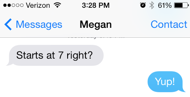 19 Things Only Chronically Late PeopleUnderstand