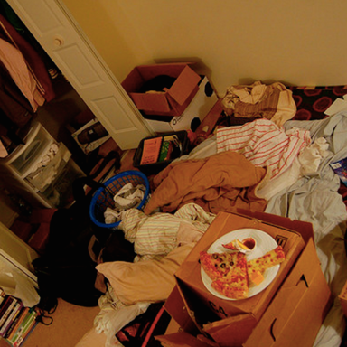 The 10 Stages Of Packing Before A Big Trip