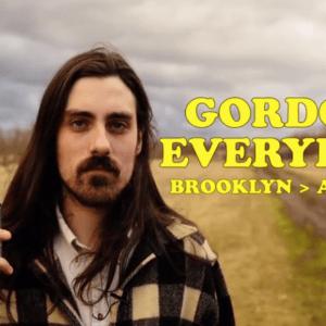 #GORDONEVERYDAY: Brooklyn To Austin, Day One