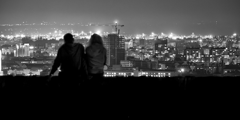 10 Of The Hardest Things About Dating In The Real World Versus Dating InCollege