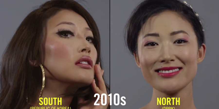 Travel 100 Years Of Korean Beauty With This One-MinuteVideo
