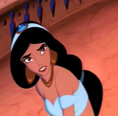 Even Disney Princesses Have Relationship Problems
