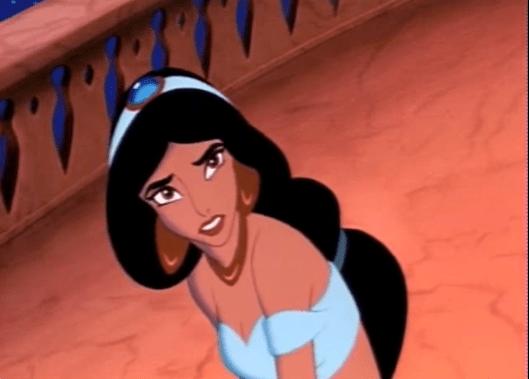 Even Disney Princesses Have RelationshipProblems