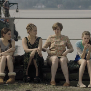 GIRLS Against Humanity: A Party Game For People Who Love The Show 'GIRLS'