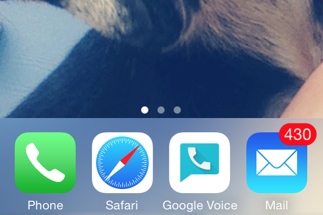 This Is What Email Overload Looks Like