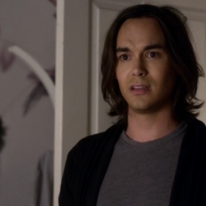 7 Reasons Caleb Could Be Big A On 'Pretty Little Liars'