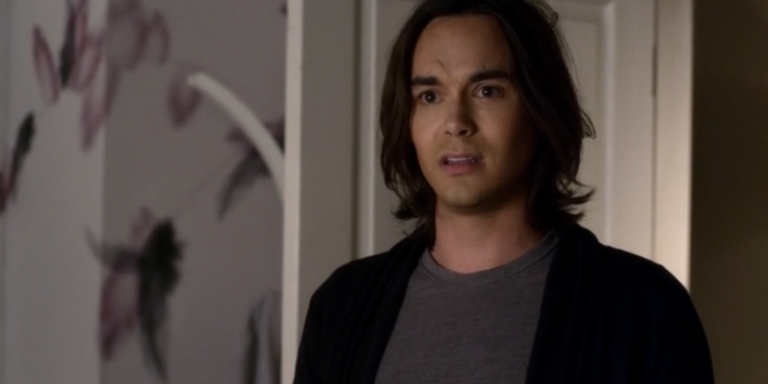 7 Reasons Caleb Could Be Big A On 'Pretty LittleLiars'
