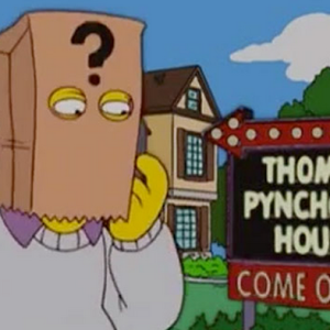 An Open Letter To Thomas Pynchon