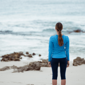 The Real Problem With Banning Yoga Pants