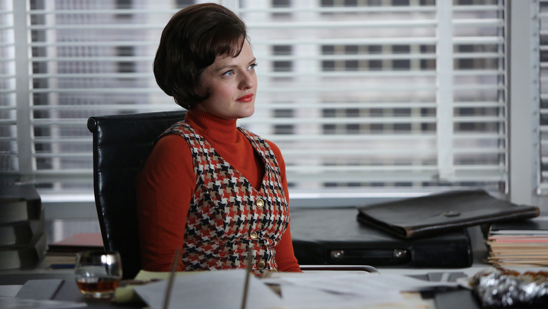 5 Reasons Why Peggy Olson Is My Working Woman Hero