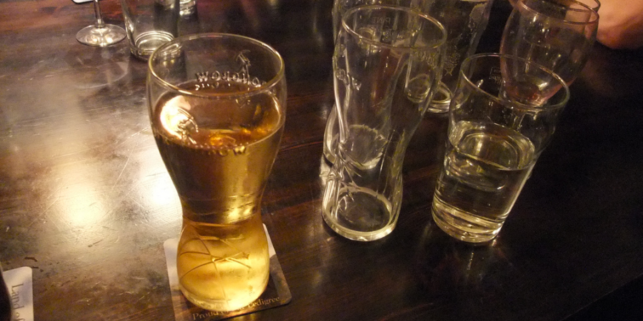 21 Reasons I Stopped Drinking