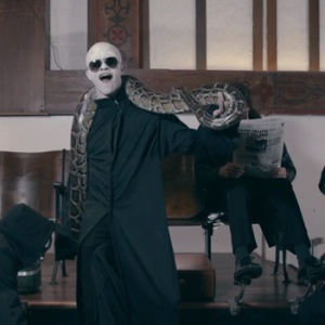 "This Harry Potter Themed ""Uptown Funk"" Parody Is EVERYTHING"