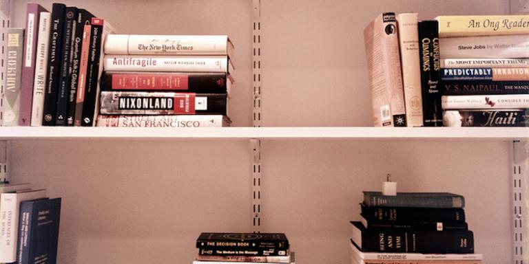 Books Over Boyfriends