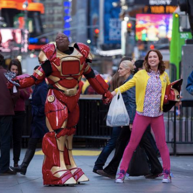 15 Signs That You And Your Roommate Are Basically Kimmy Schmidt And Titus Andromedon